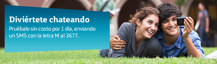 Movistar Messenger
